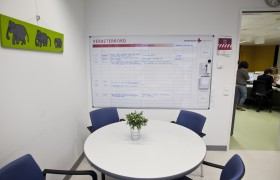 Jeroen Bosch Hospital Personnel board