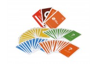 Scrum Planning Poker cards (English)